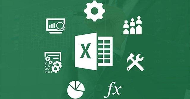 Excel có rất nhiều tiện ích hữu dụng