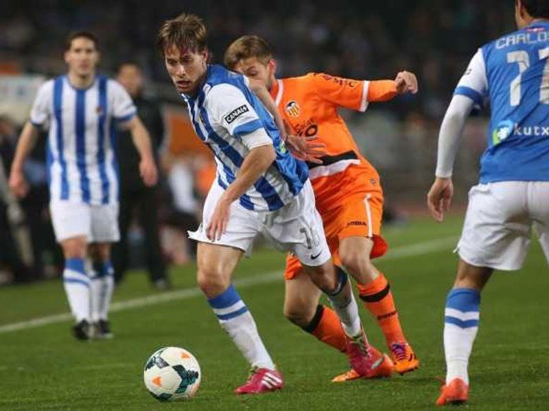 Soi kèo La Liga, Real Sociedad vs Valencia, 00:00 - 30/09/2020