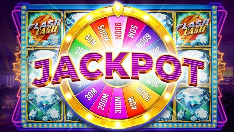 Bạn cần nắm bắt được bí kíp để trúng được giải Jackpot