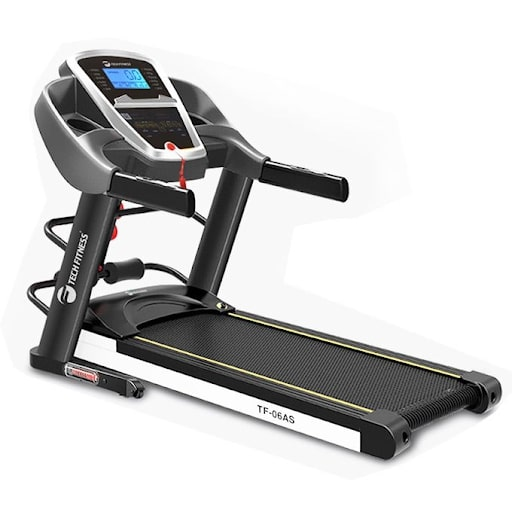 Mẫu máy chạy bộ Tech Fitness TF-06AS