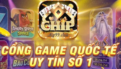 Chip99 là cổng game quốc tế uy tín số 1