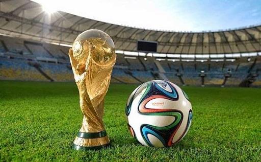 FIFA World Cup – Giải bóng đá vô địch thế giới